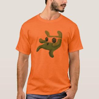 verde del goblin camiseta
