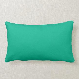 """""""Verde esmeralda"""" Cojin"""