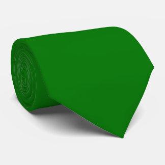 Verde esmeralda de PixDezines, color de DIY Corbata Personalizada