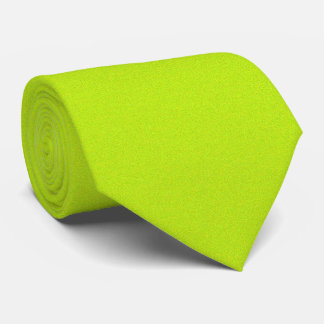 Verde lima 1111 del OPUS Corbatas