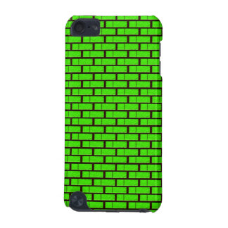 verde para iPod del carcasa