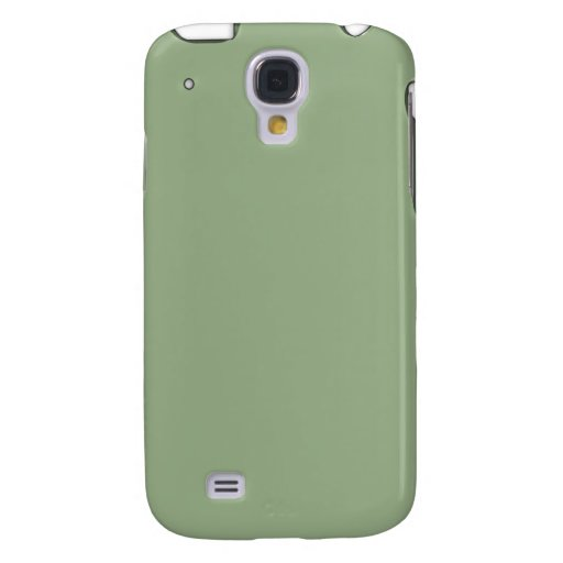 Verde salvia suave iPhone3G