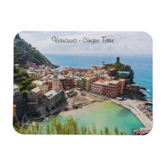 Vernazza, imán de Cinque Terre