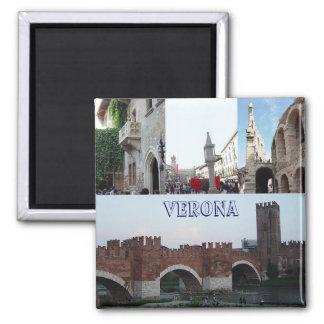 Verona Imán