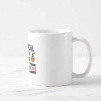 Versos del norte de la guerra civil de los taza de café