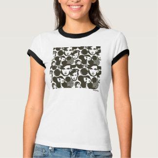 Vértigos Camiseta