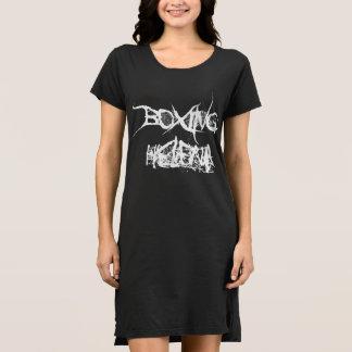 Vestido de Helena del boxeo (negro)