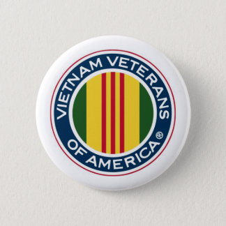 Veterano de Vietnam del botón de América