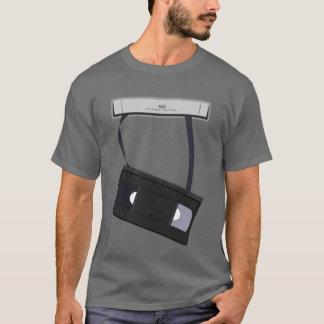 VHS - modificado para requisitos particulares Camiseta