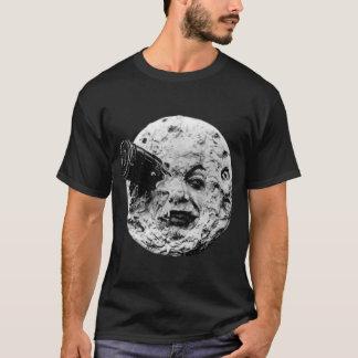 Viaje a la camiseta de la luna