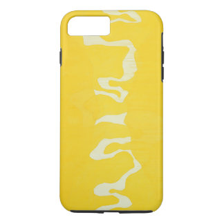 Viaje amarillo funda iPhone 7 plus
