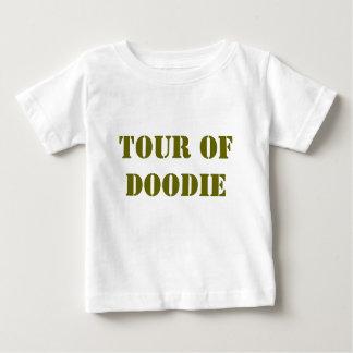Viaje de Doodie Camisetas