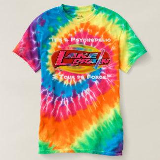 Viaje de Force T de la explosión de la alta Camiseta
