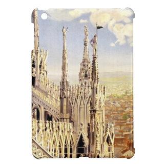 Viaje de Milano del vintage