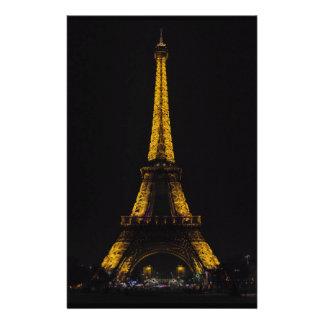 Viaje Eiffel del La Papeleria Personalizada