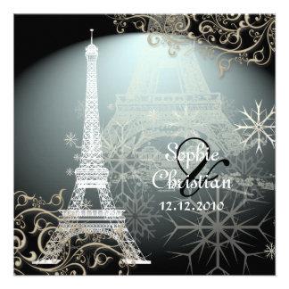 Viaje Eiffel/París del la de PixDezines