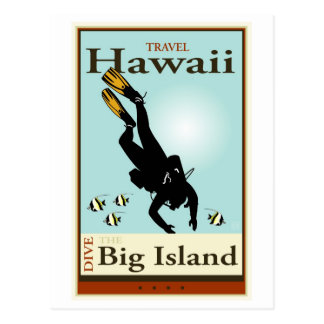 Viaje Hawaii Postal