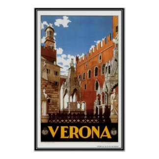 Viaje Italia Verona del vintage - Impresiones