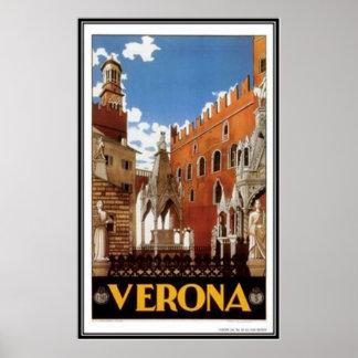 Viaje Italia, Verona del vintage - Impresiones
