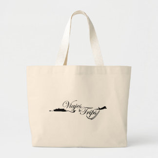 Viajes & Trips Tote Bags