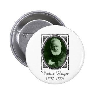 Victor Hugo Pin