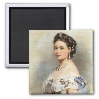 Victoria, imán alemán de la emperatriz de la
