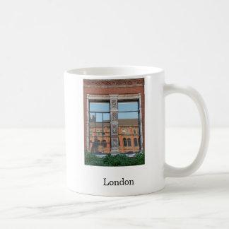 Victoria y museo de Albert, Londres Taza De Café