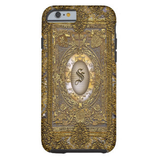 Victorian 6/6s de Salsbury Voltz Funda Para iPhone 6 Tough