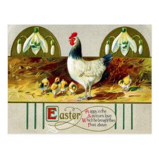 Victorian Pascua Postal