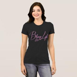 Vida Bella de Bling+Camiseta preferida del jersey