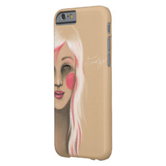 Vida Bonita Funda Barely There iPhone 6