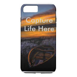 Vida de la captura funda iPhone 7 plus