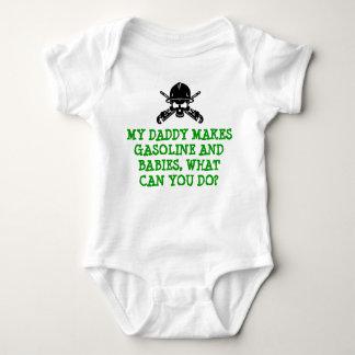 Vida de la refinería - engranaje del bebé de la body para bebé