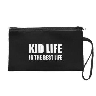 Vida de la vida del niño la mejor bolso de fiesta