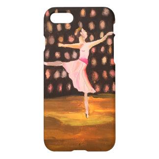 Vida del ballet funda para iPhone 7