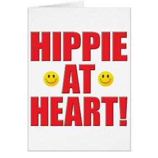 Vida del Hippie Tarjetón
