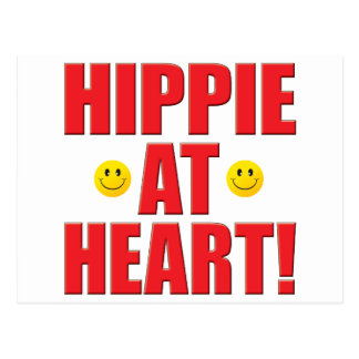 Vida del Hippie Postal