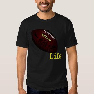 Vida del NFL Camisas