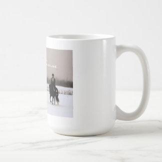 Vida del país taza de café