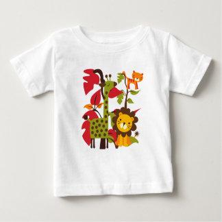 Vida del safari camiseta