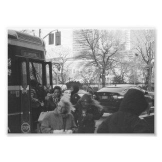 Vida en las calles 4 fotos