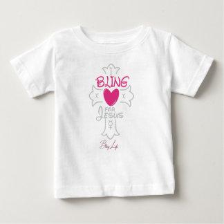 Vida I Bling de Bling para la camiseta del jersey