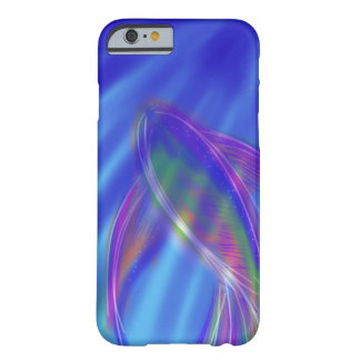 Vida marina de colores funda barely there iPhone 6