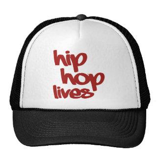 Vidas de Hip Hop Gorro