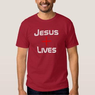 Vidas de Jesús Camiseta