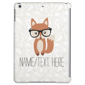 Vidrios conocidos personalizados del Fox del bebé