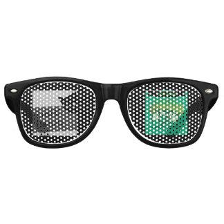 Vidrios del fiesta Loki32 Gafas De Fiesta