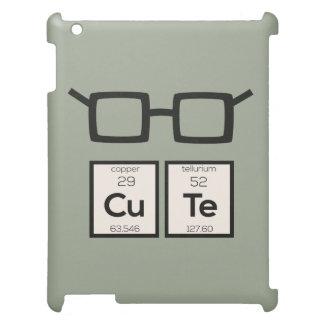 Vidrios lindos Zwp34 del empollón del elemento