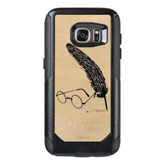 Vidrios y canilla 2 del ™ de HARRY POTTER Funda Otterbox Para Samsung Galaxy S7
