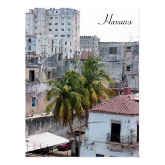vieja de La Habana Postal